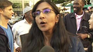 Kshama Sawant petition calls for 'community-based