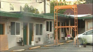 Former Tacoma meth motel may house homeless
