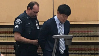 Spanaway convenience store owner sentenced for killing shoplifter
