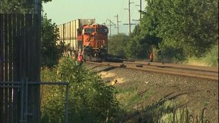 Pedestrian hit, killed by freight train in Kent; Sounder train resumes