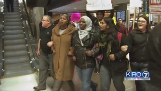 What does the reinstated travel ban mean for Washington state?