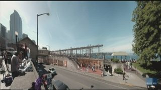 Pike Place Market to celebrate grand opening of expansion on Thursday
