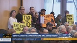 VIDEO: Seattle Income Tax