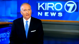 VIDEO: Steve Raible on KIRO 7 News