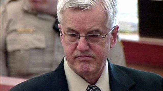 Steven Powell muere en el hospital de Tacoma, dicen los diputados