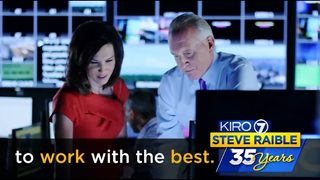 VIDEO: Steve explains his learning process at KIRO 7