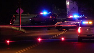 Police chase in Mill Creek ends in fatality