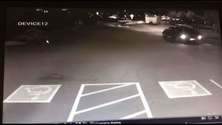 Caught on surveillance: Thieves steal pickup truck in front of Lake Stevens bar