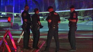 Man shot after fight at Golden Gardens Park