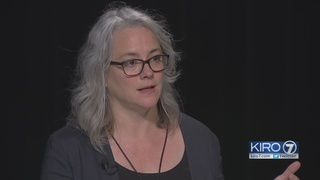 Cary Moon believes she would bring unique experience to job of mayor of Seattle