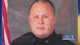 VIDEO: Street named for fallen officer