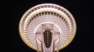 Space Needle getting earthquake upgrades