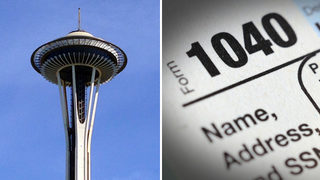 Seattle income tax: A timeline of the legal challenges