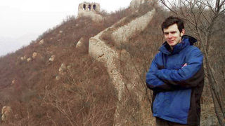 Senator: American student arrested in China has been freed