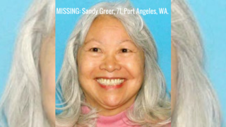 Missing hiker found in Olympic National Park