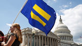 VIDEO: Transgender military ban takes effect
