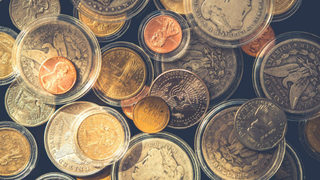 Why coin collecting is a favorite past time