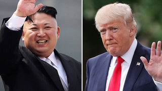 Trump orders new sanctions on North Korea over nuclear program