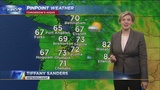 KIRO 7 PinPoint Weather for Saturday, August 12