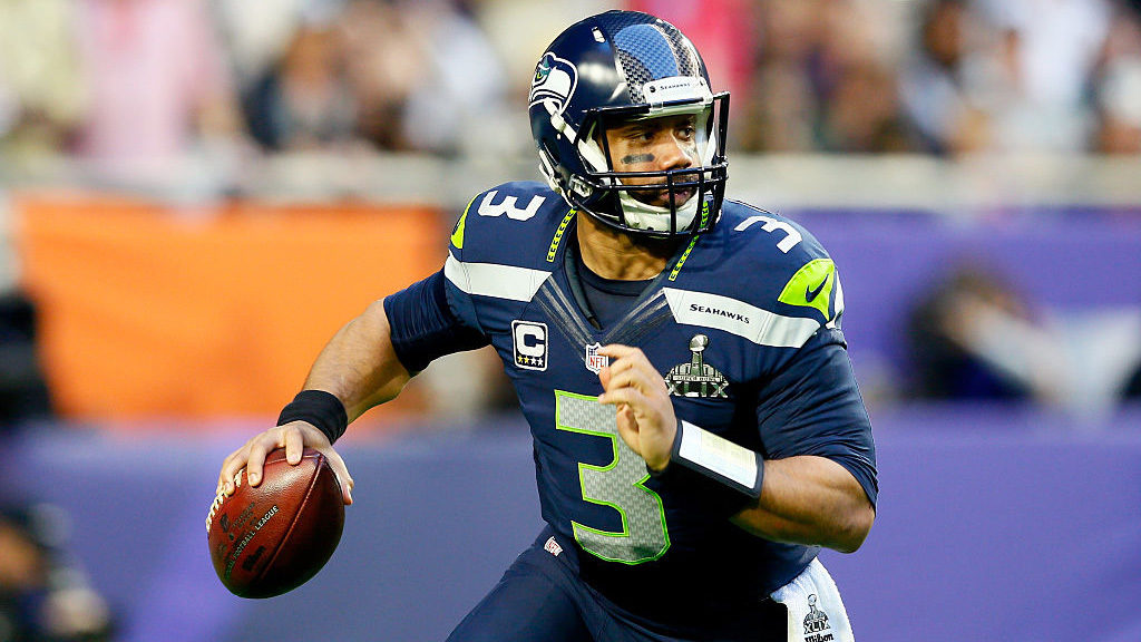 reputable site 52ba0 0686d Alaska Airlines to allow jersey-wearing Russell Wilson fans ...