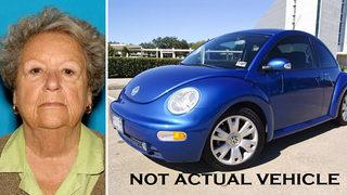 Missing Edmonds woman found safe