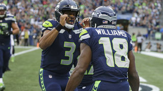 Seahawks beat Vikings 20-13 in preseason home opener
