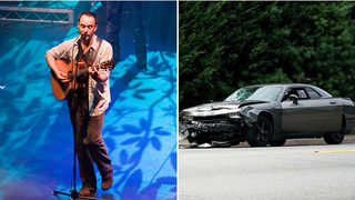 Seattle resident Dave Matthews responds to violence in Charlottesville,…