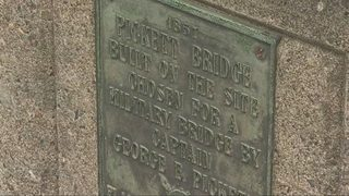 Washington mayors call for removal of Confederate reminders
