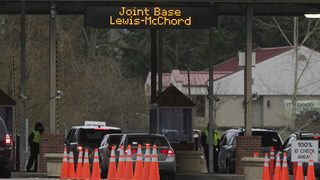 From Camp Lewis to JBLM: With origins in World War I, base celebrates…