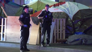 Man dies after shooting near homeless camp under West Seattle freeway