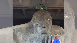 City: Despite some parking fails, new Seattle bike share program…