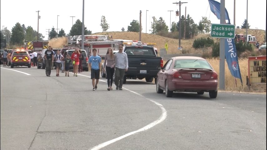 1 dead, at least 3 hurt at Washington high school