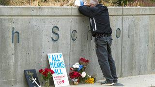 Freeman High School shooting suspect pleads not guilty