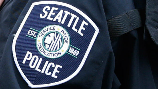 How much lawsuits against Seattle police officers are