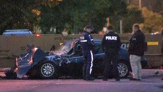 Driver killed in Tacoma train crash