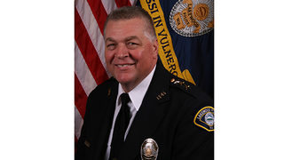 Obituary: Bret Farrar, beloved Lakewood Police Chief