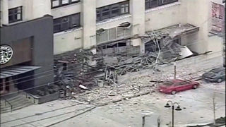 Engineers to ask Seattle City Council for mandatory earthquake retrofits