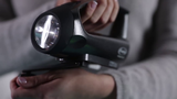 Make sure to have a good light source like a hand-crank or battery-operation flashlight.