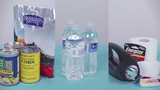 Local emergency management leaders say families should build an emergency kit that would last for over 7 to 10 days in the event of a disaster. And you don't have to spend a lot of money to do it, here's how.