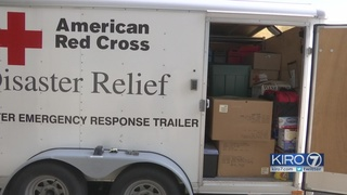 Can the American Red Cross be trusted with donations?