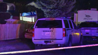 Man armed with knife shot and killed by Pierce County deputy
