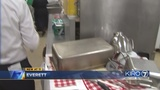 Everett Salvation Army ending twice-weekly public feeding program