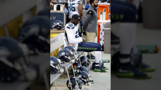 Timeline of NFL protests during the national anthem | KIRO-TV