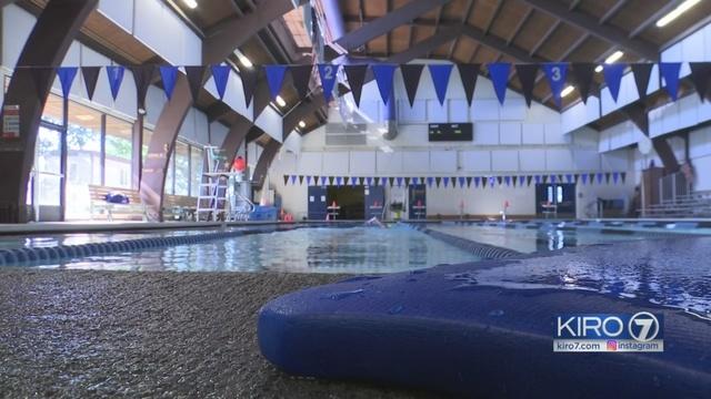 Whidbey Island In Danger Of Losing Community Pool Kiro Tv