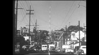 VIDEO: KIRO 7 in 1958, the first year of our Seattle broadcasts