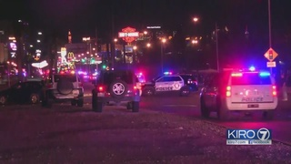 Northwest residents among witnesses, victims of Las Vegas shooting