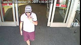 The Pierce County Sheriff's Department is seeking information about this man in connection with the theft of an 87-year-old woman's wallet at Petco. Pierce County Sheriff's Department Courtesy