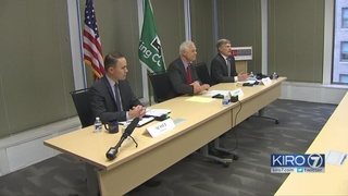 Seattle city attorney candidates debate homelessness, contributions