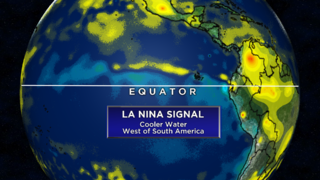 La Niña could bring another wet and snowy winter to the Northwest