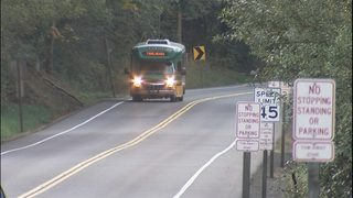 Trial shuttle service to Washington trailheads ends